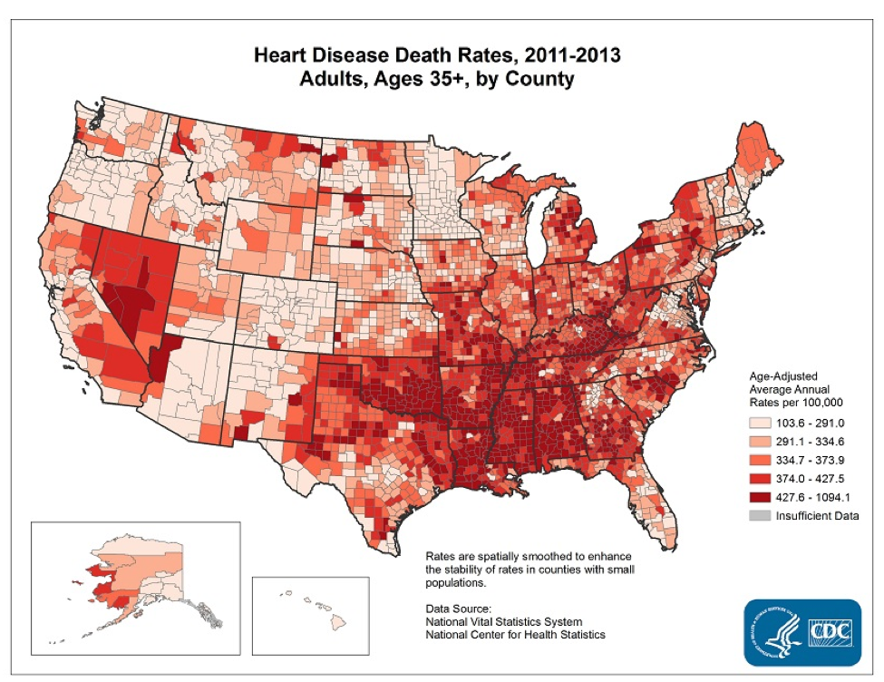 How to Observe American Heart Month